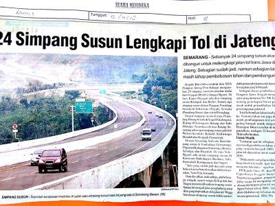 24_Simpang_Susun_Lengkapi_Tol_Di_Jateng