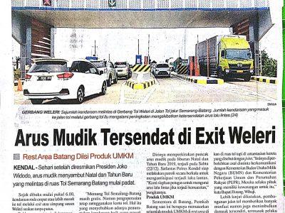 Arus_Mudik_Tersendat_di_Exit_Weleri