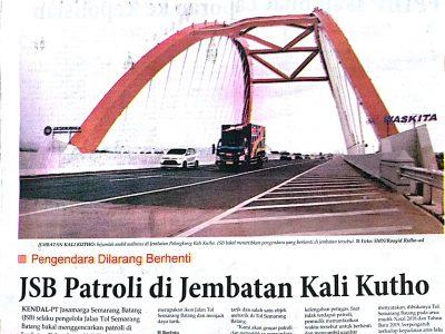 JSB_Patroli_di_Jembatan_Kali_Kuto