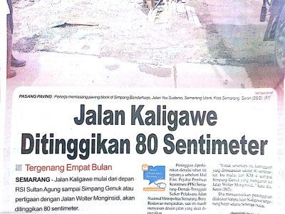 Jalan_Kaligawe_Ditinggikan_80_Sentimeter
