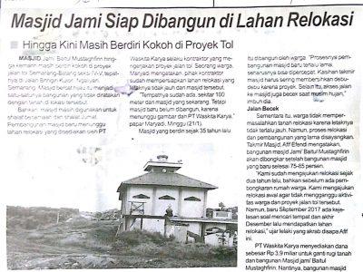 Masjid_Jami_Siap_Dibangun_di_Lahan_Relokasi