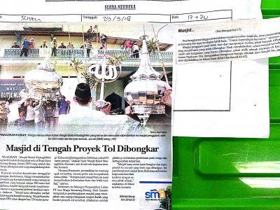 Masjid_di_Tengah_Proyek_Tol_Dibongkar
