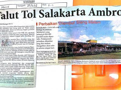 Talut_Tol_Salakarta_Ambrol