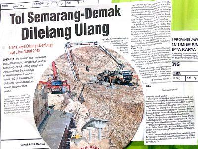 Tol_Semarang_Demak_Dilelang_Ulang