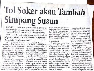 Tol_Soker_Akan_Tambah_Simpang_Susun